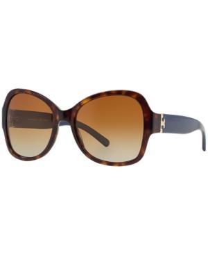 Tory Burch Sunglasses, Tory Burch Ty7077 58