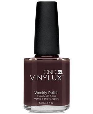 Creative Nail Design Vinylux Fedora Nail Polish