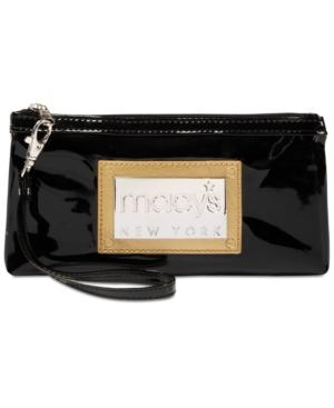 Macy's Plaquet Wristlet, Only At Macy's