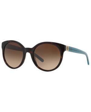 Tory Burch Sunglasses, Tory Burch Ty7079 54