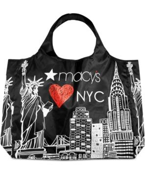 Macy's Reusable Bag, Only At Macy's