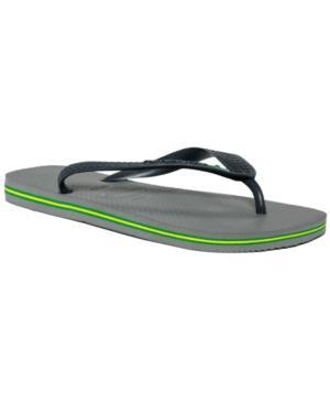Havaianas Men's Brazil Flip-flop Sandals Men's Shoes
