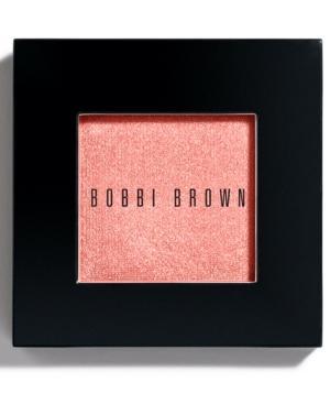 Bobbi Brown Shimmer Blush - Coral