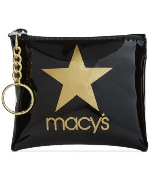 Macy's Star Key Pouch, Only At Macy's