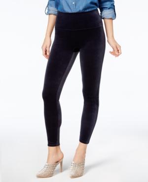 Spanx Velvet Tummy Control Leggings
