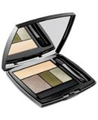 Lancome Color Design Eye Brightening All-in-one 5 Shadow & Liner Palette - Limited Edition Colors!