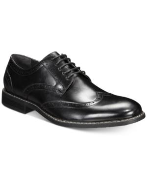 Nautica Men's Miles Wingtip Oxfords Men's Shoes