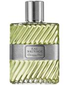 Dior Men's Eau Sauvage Eau De Toilette Spray, 3.4-oz.