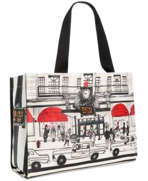Macy's Storefront Tote, Only At Macy's