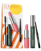 Clinique Summer In The City Makeup Kit