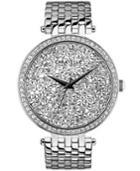 Caravelle By Bulova Women's Stainless Steel Bracelet Watch 38mm 43l160