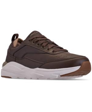 Skechers Men's Relaxed Fit: Verrado - Corden Casual Sneakers From Finish Line