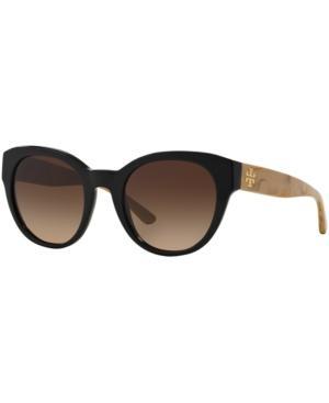 Tory Burch Sunglasses, Tory Burch Ty7080 51