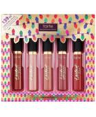 Tarte 5-pc. Sunshine & Smooches Lip Set. A $100 Value!