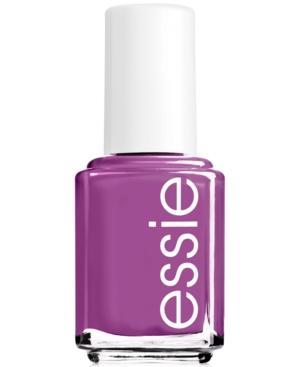 Essie Nail Color, Flowerista