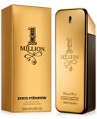 Paco Rabanne 1 Million Eau De Toilette, 6.8 Oz