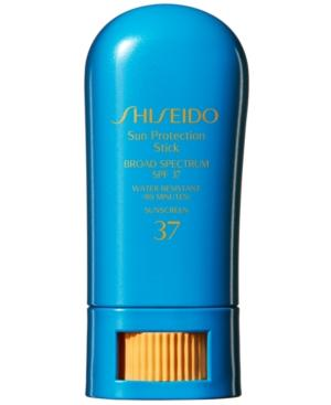 Shiseido Uv Protective Stick Foundation Spf 37