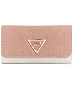 Guess Marisole Slim Clutch Boxed Wallet