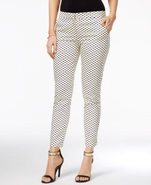 Xoxo Juniors' Printed Skinny Pants