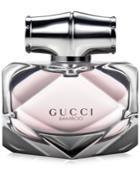 Pre-order Now! Gucci Bamboo Eau De Parfum, 2.5 Oz