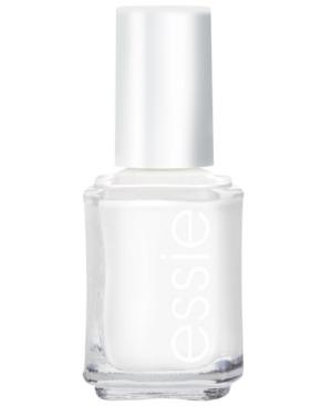 Essie Nail Color, Blanc