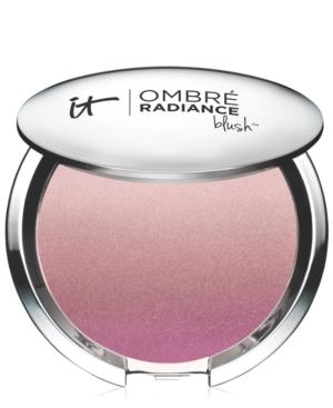 It Cosmetics Ombre Radiance Blush