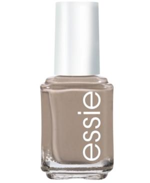 Essie Nail Color, Chinchilly