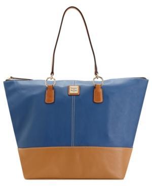 Dooney & Bourke Handbag, O-ring Shopper