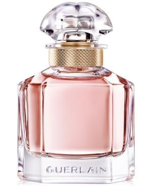 Guerlain Mon Guerlain Eau De Parfum Spray, 3.4 Oz