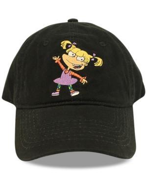 Concept One Rugrats Angelica Cotton Dad Cap