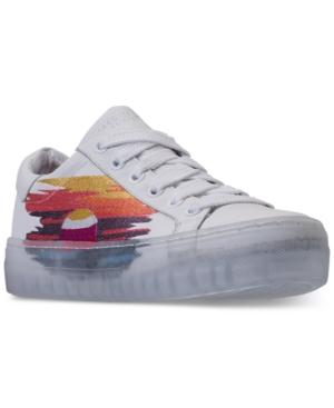 Skechers Women's Alba - Sun-sational Casual Sneakers From Finish Line