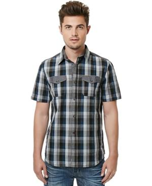 Buffalo David Bitton Screst Shirt