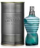 Jean Paul Gaultier Le Male Eau De Toilette Natural Spray, 2.5 Oz