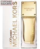 Michael Kors Sexy Amber Eau De Parfum Spray, 1.7 Oz