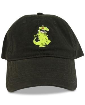 Concept One Rugrats Reptar Cotton Dad Cap