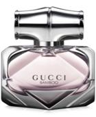 Pre-order Now! Gucci Bamboo Eau De Parfum, 1.7 Oz