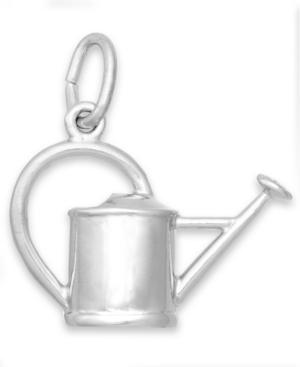 Rembrandt Charms Sterling Silver Watering Can Charm