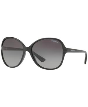Sunglass Hut Collection Polarized Sunglasses, Hu2001 60