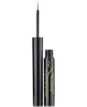 Elizabeth Arden Beautiful Color Liquid Eyeliner