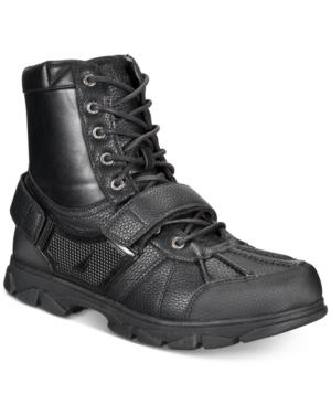 Nautica Men's Kressler Outdoor Hiker Boots Men's Shoes