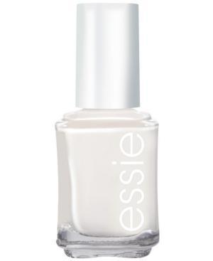 Essie Nail Color, Marshmallow