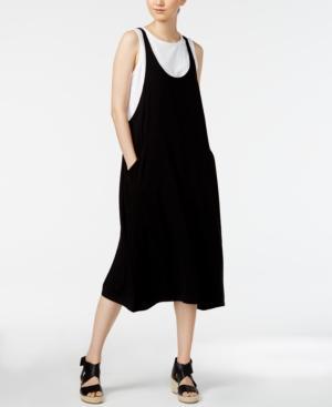 Eileen Fisher Jumper Dress