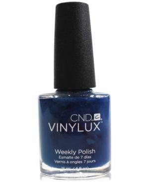 Creative Nail Design Vinylux Seaside Party Nail Polish