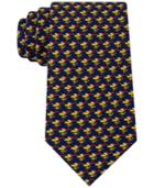 Peanuts Men's Vintage Woodstock Holiday Tie