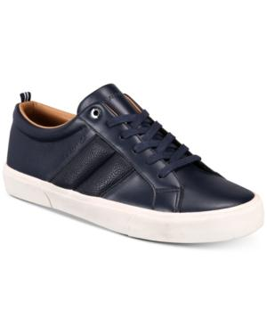 Nautica Men's Calhoun Low-top Sneakers Men's Shoes