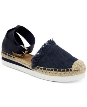 Nautica Women's Valeria Platform Espadrilles Women's Shoes