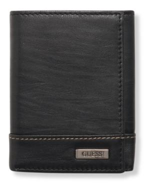 Guess Wallets, Chico Trifold Wallet