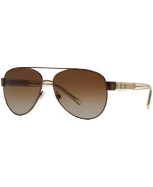 Burberry Sunglasses, Burberry Be3084