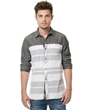Buffalo David Bitton Sahup Shirt
