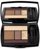 Lancome Color Design 5-pan Eyeshadow Palette